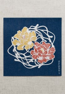 『日本の花』表入稿データ