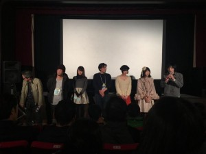 ゆうばり映画祭