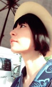 高見綾20150725