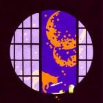 猫のサロン「クツシタの夜」